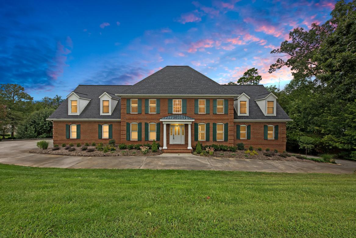 AgentOptix HDR Real Estate Photography